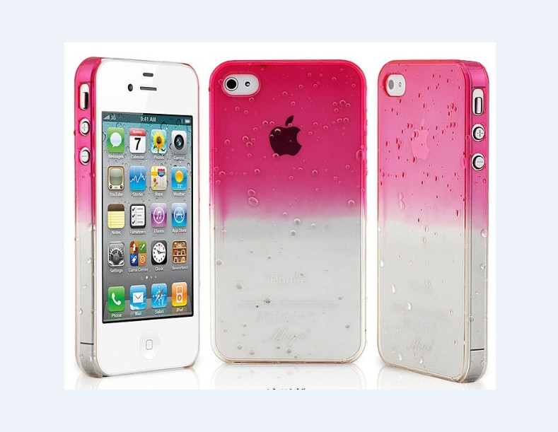 Cute Iphone 4s Case